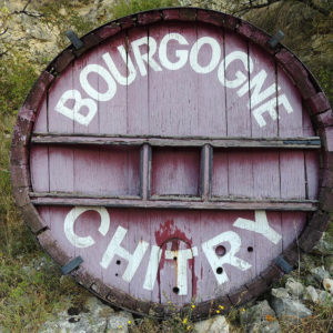 vignette produit Bourgogne Chitry