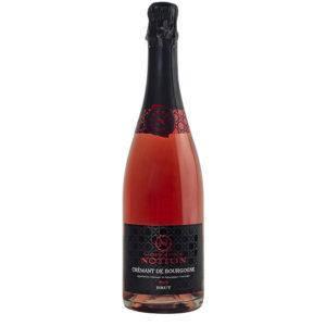 Domaine NOTTON Cremant de bourgogne Brut rosé